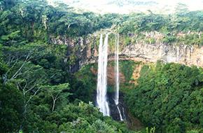 Foto 2 Waterfall