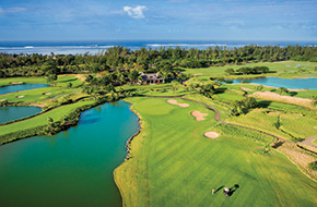 Foto 5 Golf